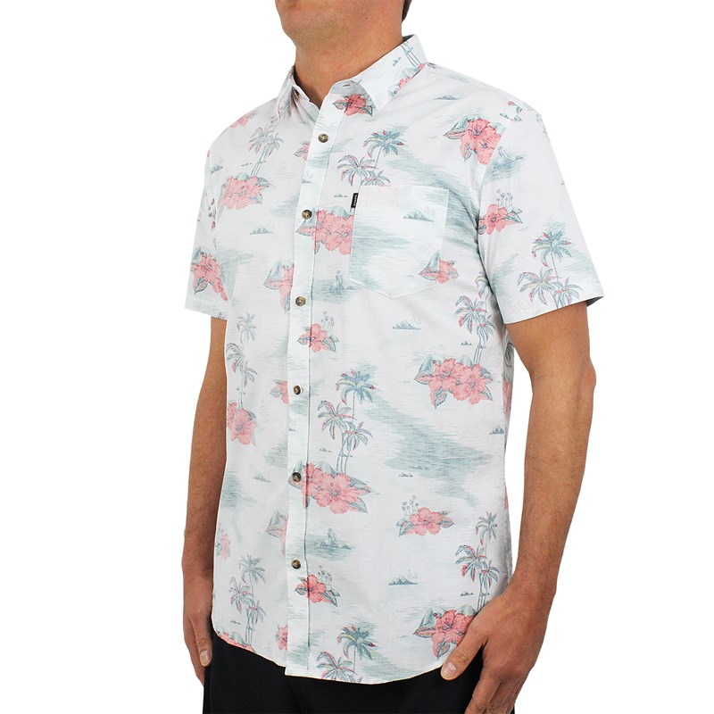 Camisa Rip Curl Dreamers White