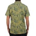Camisa Rip Curl El Tigre Green