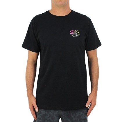 Camiseta Billabong Andy Irons Sunrise Black