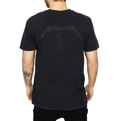 Camiseta Billabong Black Album