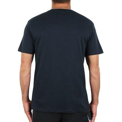 Camiseta Billabong Bud Flag Navy