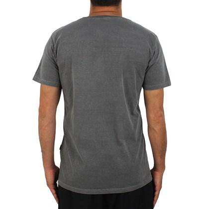 Camiseta Billabong Cruiser Cinza