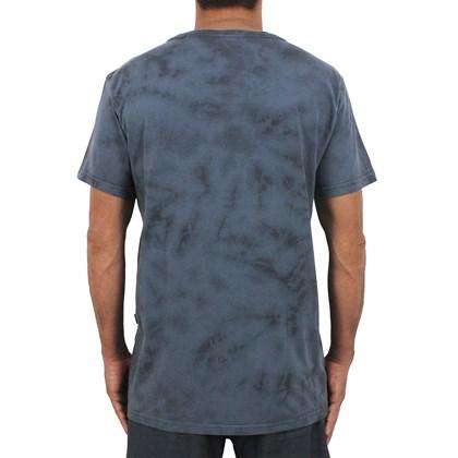 Camiseta Billabong Essential Tie Dye Black