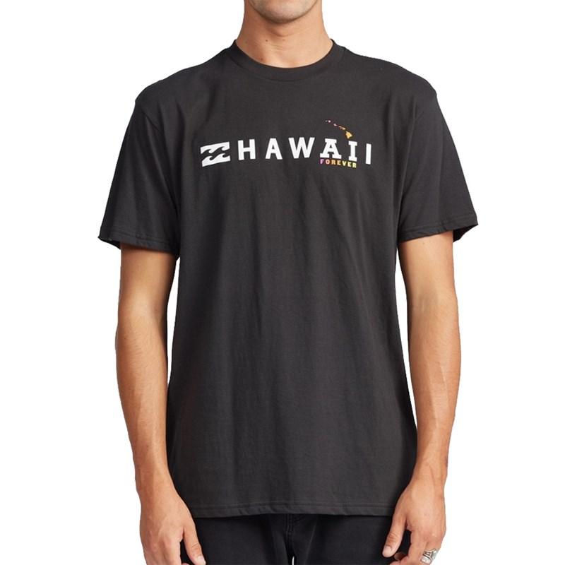Camiseta Billabong Hawaii Black