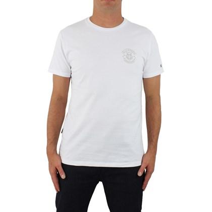 Camiseta Billabong Multicam Adventure Division White