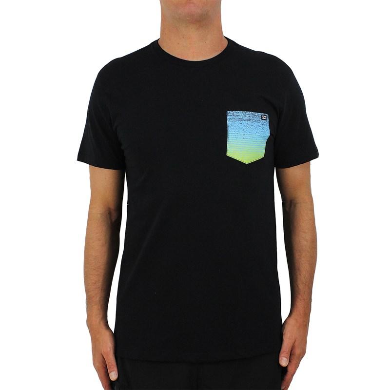 Camiseta Billabong North Point Pocket