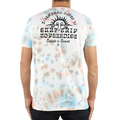 Camiseta Billabong Operators Multi