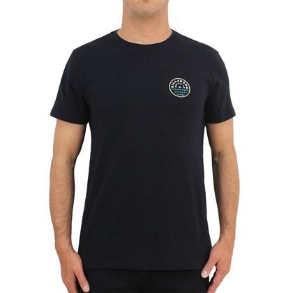 Camiseta Billabong Rotor Preta