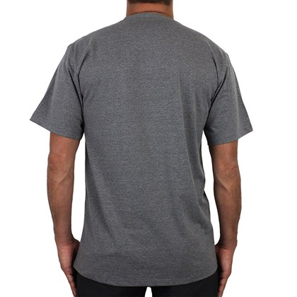 Camiseta DC Shoes Cali Dark Grey