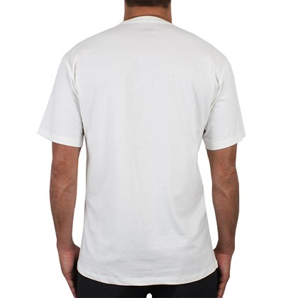 Camiseta DC Shoes Cali Dark Snow White
