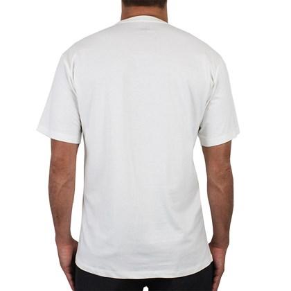Camiseta DC Shoes Cali Dark Snow White