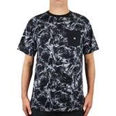 Camiseta DC Shoes Especial Storm Black
