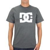 CAMISETA DC SHOES STAR DARK SHADOW