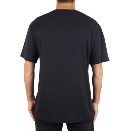 Camiseta Diamond Mirror Black