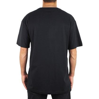 Camiseta Diamond OG Script Box Black