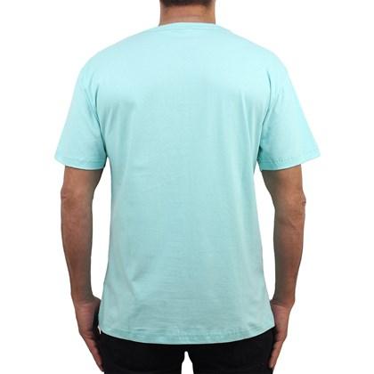 Camiseta Diamond Og Sign Diamond Blue