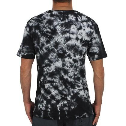 Camiseta Diamond Pirates Cup Cristal Wash Black