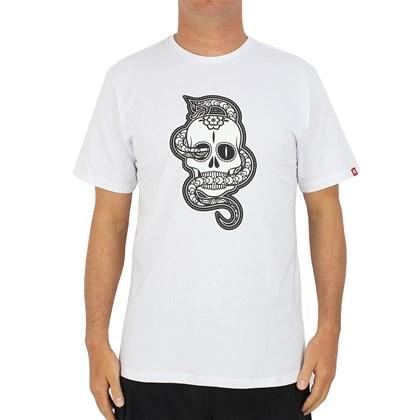 Camiseta Element Abyss II Branca