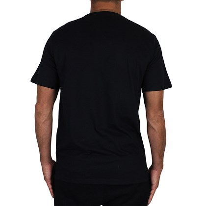 Camiseta Element Bump Preta