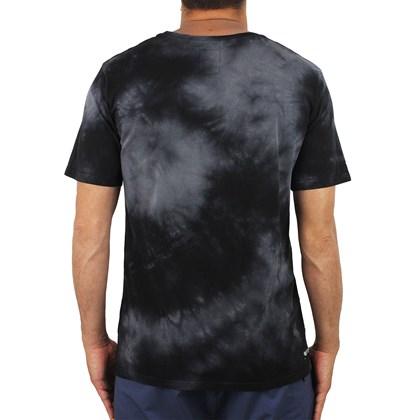 Camiseta Element Life Death Dark Grey