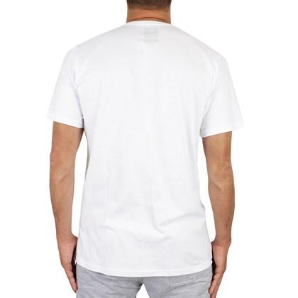 Camiseta Element Mimic Branca