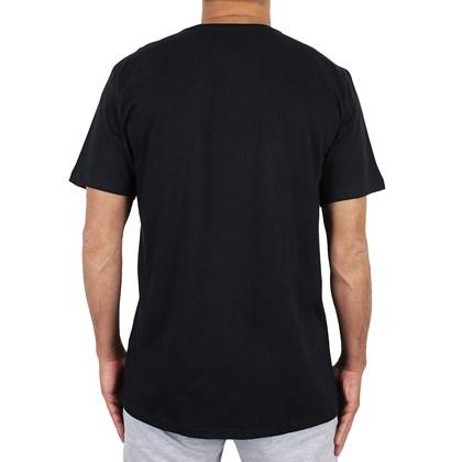 Camiseta Element Tree Preta