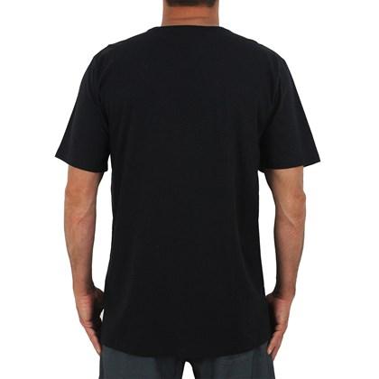 Camiseta Element X Ghostbusters Proton Capsule Black