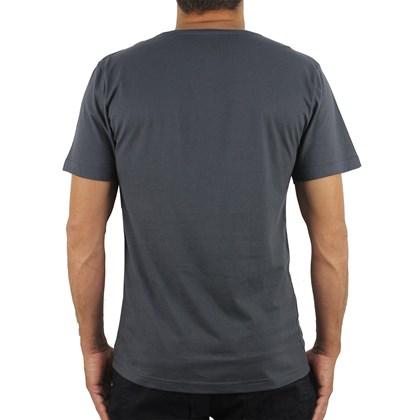 Camiseta Especial Rip Curl Mason Tee Washed Black