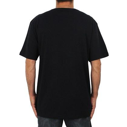 Camiseta Extra Grande Diamond Galatic Black