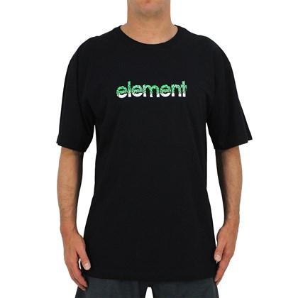 Camiseta Extra Grande Element X Ghostbusters Proton Capsule