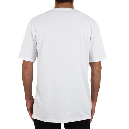 Camiseta Extra Grande Hang Loose Camo White
