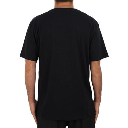Camiseta Extra Grande Hurley Voodoo Black