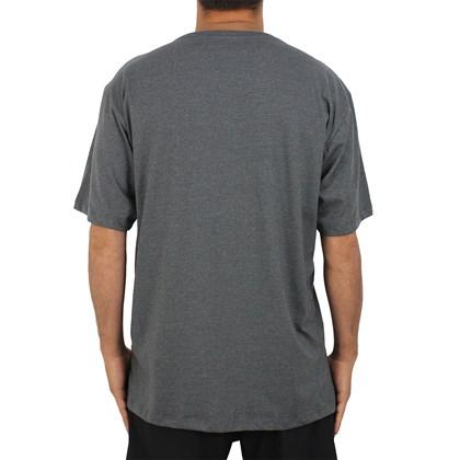 Camiseta Extra Grande Hurley Voodoo Dark Grey