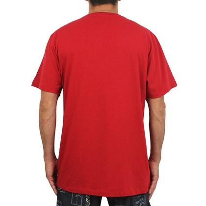 Camiseta Extra Grande New Era New York Yankees Have Fun New York Red