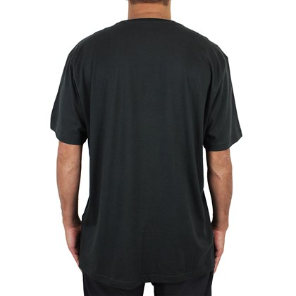 Camiseta Extra Grande Rip Curl Cali Bear Graffiti