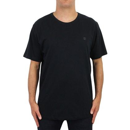 Camiseta Extra Grande Rip Curl Wave Line Black