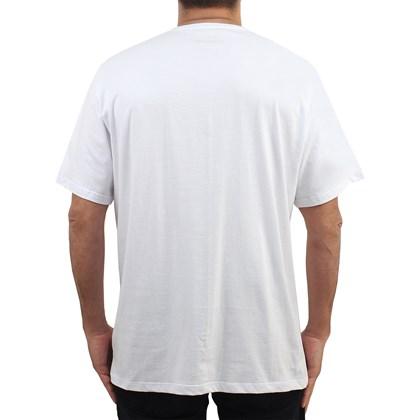 Camiseta Extra Grande RVCABalance Box White