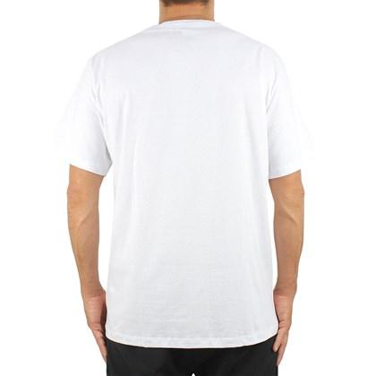 Camiseta Extra Grande Volcom Supple White
