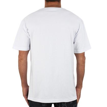 Camiseta Grizzly Clownin White