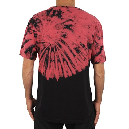 Camiseta Grizzly OG Bear Fruit Punch Tie Dye Multi