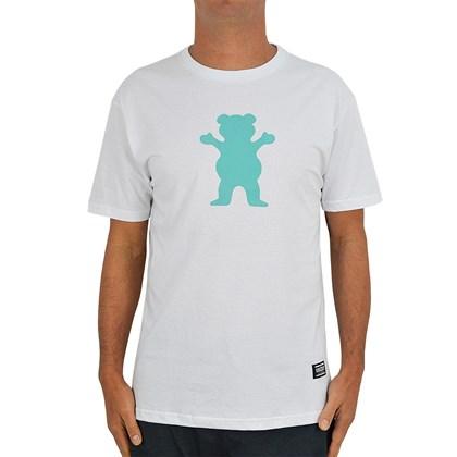 Camiseta Grizzly Og Bears White