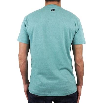 Camiseta Hang Loose La Palm Mescla Água
