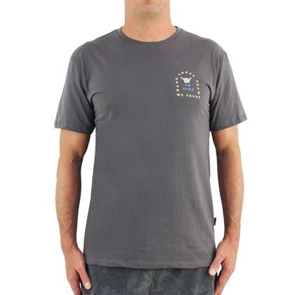 Camiseta Hang Loose Trust Dark Grey