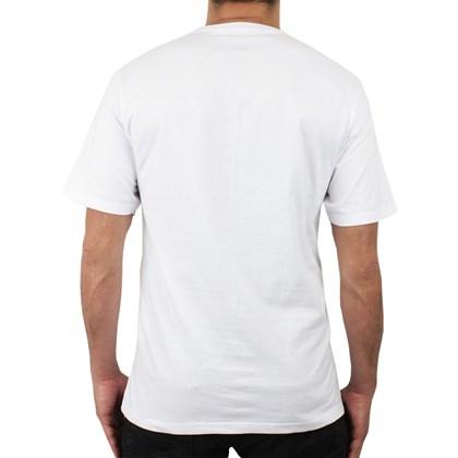 Camiseta Hurley Brooks Branca