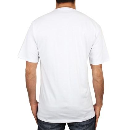 Camiseta Hurley Dirk Branca