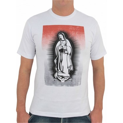 CAMISETA HURLEY OUR LADY BRANCA