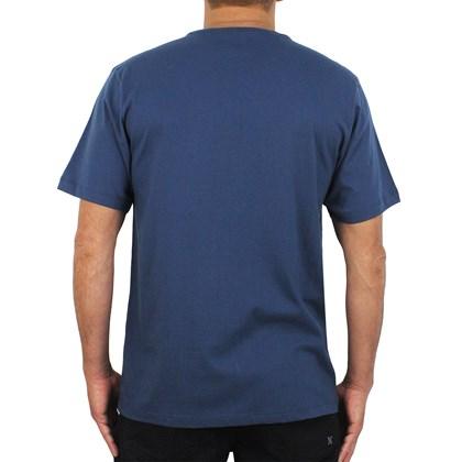 Camiseta Hurley Tiger Navy