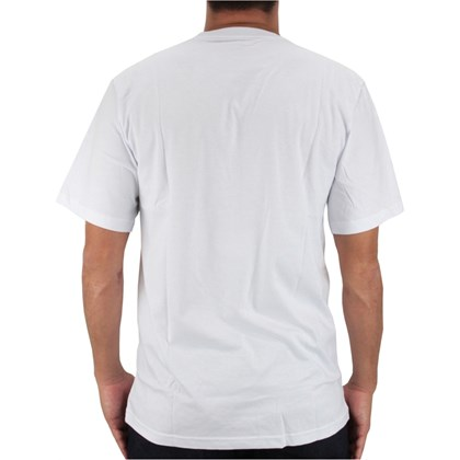 Camiseta LRG Core Collection One Tee Branca