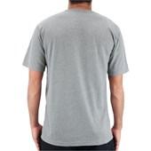 Camiseta LRG Jungle Tactics Charcoal Heather