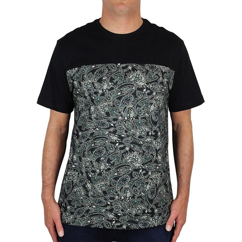 Camiseta MCD Especial Core Pasley Preta